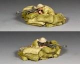 "EA126 ""Trench & 'BOYS' Anti-Tank Rifle"""