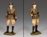 FW229 Lieutenant George