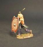 JJD IC-008A Iceni Warrior, Charging