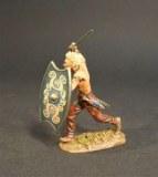 JJD IC-008B Iceni Warrior, Charging
