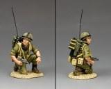 IDF006 Radio Operator