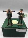 WS021 Gun Commander NCO Range Finder RETIRED