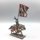 Maximilian Knight in Ceremonial Armor