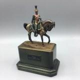 Officer Light Horse Lancers