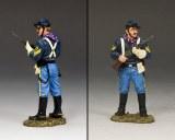 KX020 Sergeant McLaglen