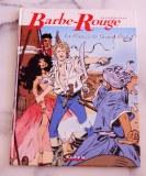 BARBE ROUGE - La fiancée du Grand Moghol
