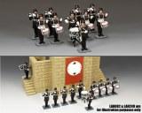 LAH260 The LAHSS Drum & Fife Korps
