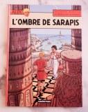 Alix - L'ombre de Sarapis