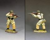 LW076 Fallschirmjager Sniper PRE ORDER