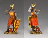 MK165 Richard the Lionheart