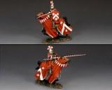 MK177 Sir William Carlisle of Allerdale