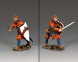MK179 Hospitaller Sergeant-At-Arms