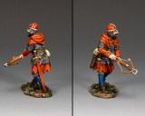 MK185 Hospitaller Crossbowman Ready