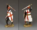 MK190 Crusader Sergeant-at-Arms