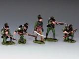 NA-S04 Rifle Reinforcement Set