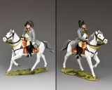 NA439 Napoleon Bonaparte, Emperor of France