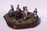 English Artillery