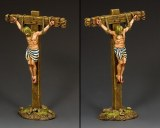 RnB018 Crucifixion of a Tribal Chief
