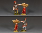 RnB020 The Centurion & His Prisoner