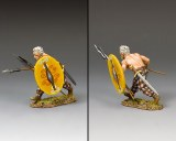 RnB032 Celtic Spearman