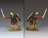 RnB036 Gallic War Chief