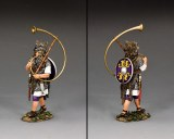 ROM044 Praetorian Cornicen PRE ORDER
