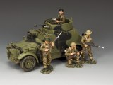 SGS-FOB009 Rear Guard Action