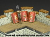 SP109 Roman Shields & Spears Set