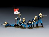 TRW-S01 Rally Round the Flag Boys!