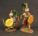 JJD TX-08 Tlaxcaltec Warriors
