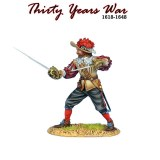 Thirty Years War Duellist 2