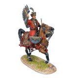 TYW006 Polish Winged Hussar Kettle Drum