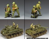 VN042 Duster Add-On Crew
