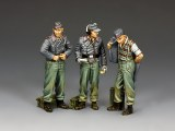 "WH090 ""Dismounted Assault Gun Crew #2"""
