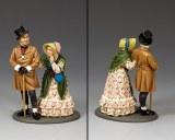 WOD050 Mr. & Mrs. Micawber