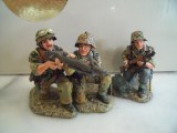 WS166 Figurines Single RETIRED