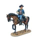 FL WW021 US Cavalry Sergeant Scout