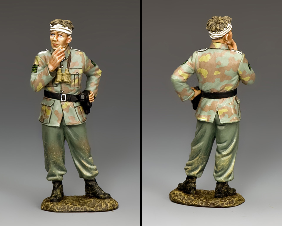 german army figurines et collections. Black Bedroom Furniture Sets. Home Design Ideas