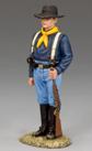 KX009 Standing Cavalry Trooper
