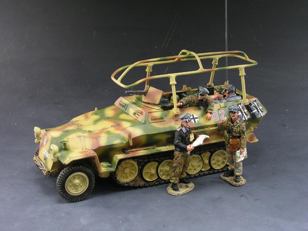Toys For Retirees : Pièces retirées figurines et collections