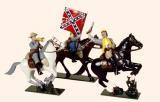 Confederate Cavalry