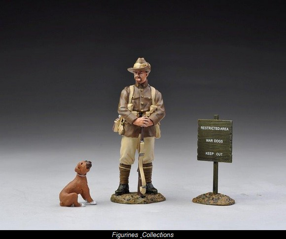 wwi figurines et collections. Black Bedroom Furniture Sets. Home Design Ideas