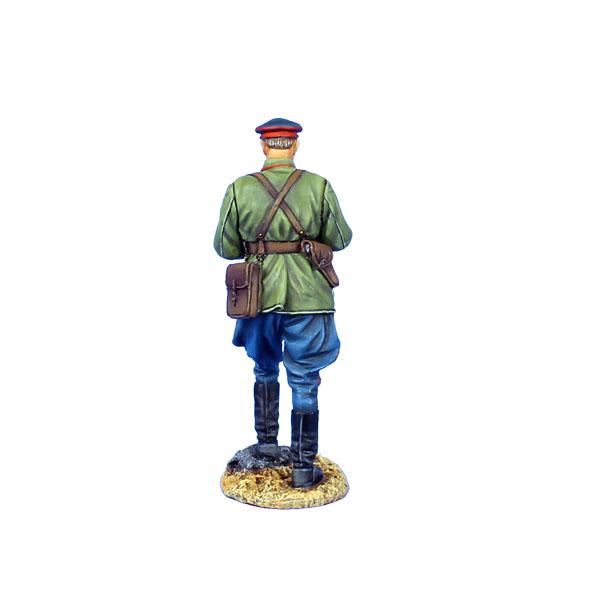 Russian Staff 89