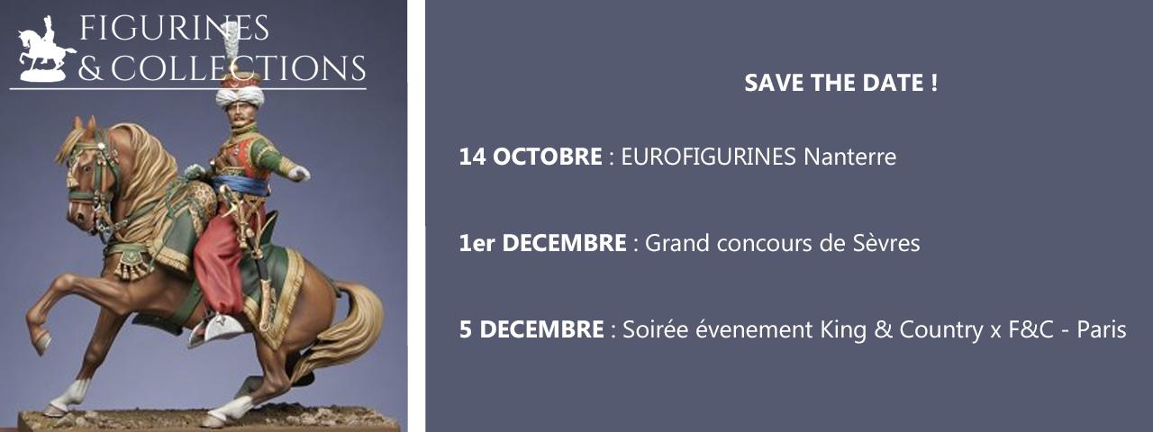 figurines historiques salon marques boutiques figurines et collections