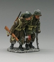 BBA022 Walking Wounded RETIRE