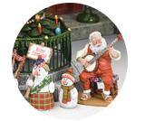 Christmas - sets de Noël