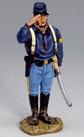 KX002 Sergeant Quincannon