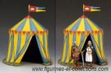 Crusader Tent 2