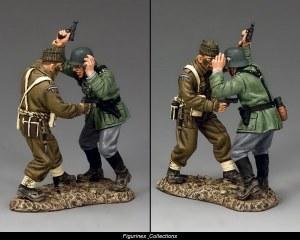 DD258 Dueling Pistols