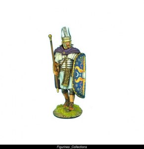 Imperial Roman Praetorian Guard Optio